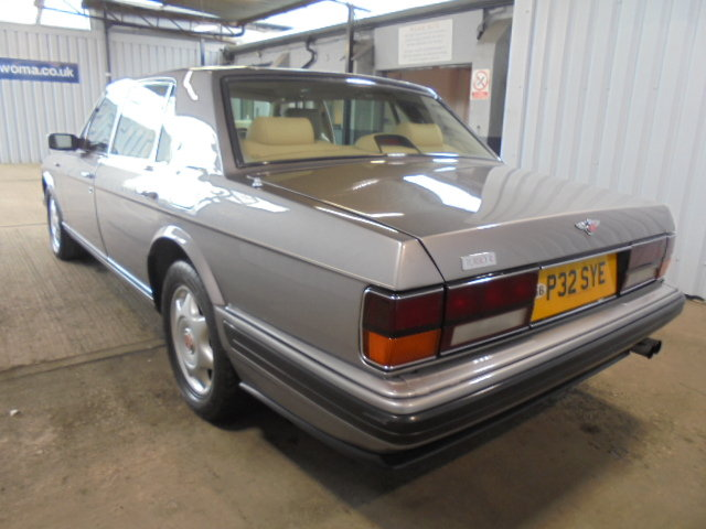 1997 ***Bentley Turbo R LWB - 6750cc July 20th*** For Sale by Auction (picture 2 of 6)