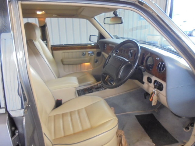 1997 ***Bentley Turbo R LWB - 6750cc July 20th*** For Sale by Auction (picture 3 of 6)