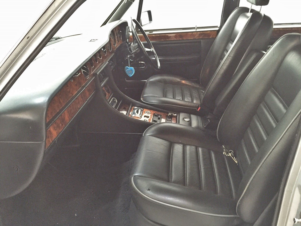 1988 Superb Low Mileage Bentley Mulsanne S For Sale (picture 5 of 6)