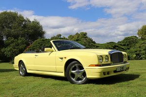 1999 BENTLEY AZURE   For Sale