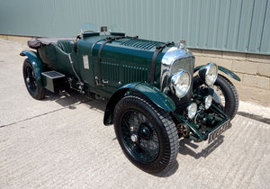 1928 Bentley 4.5 Litre Le Mans Rep  For Sale