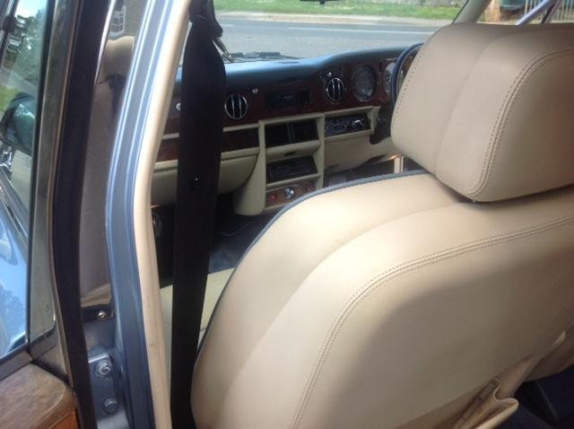 1987 Bentley Mulsanne Lovely classic  SOLD (picture 6 of 6)