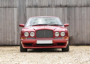 1994 Bentley Continental R SOLD by Auction