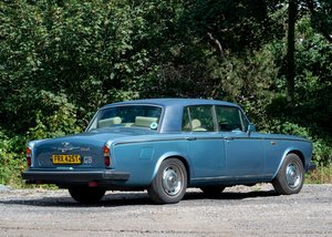 1979 Bentley T2 SOLD by Auction
