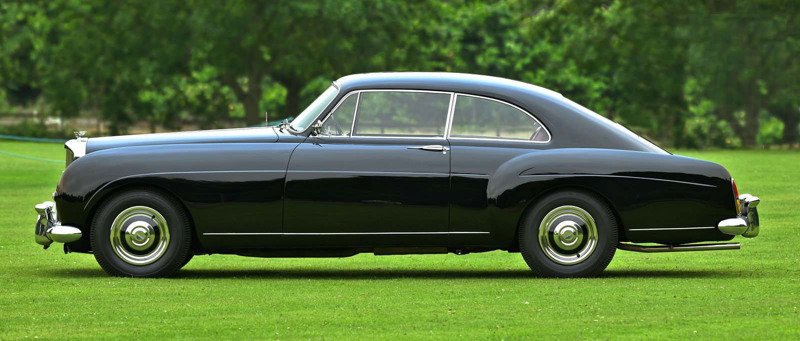 1957 Bentley S1 Continental H.J. Mulliner Fastback For Sale (picture 3 of 6)