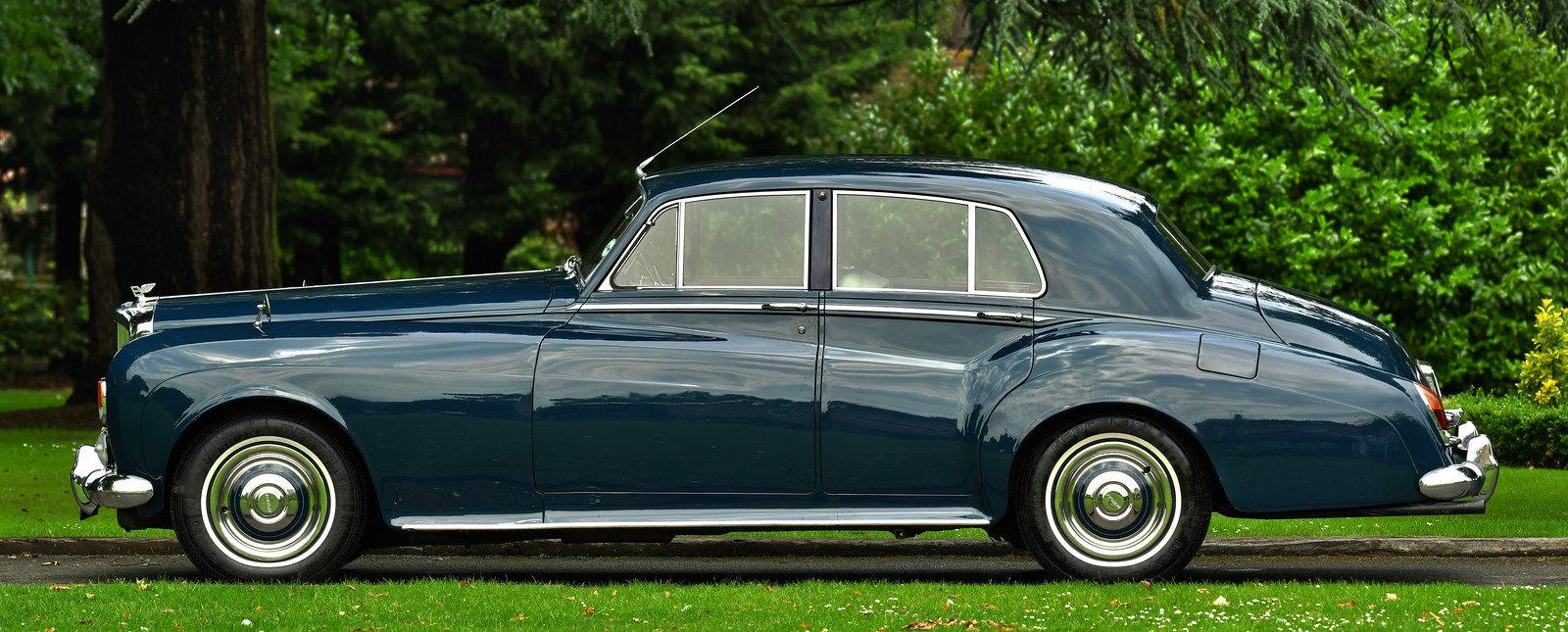 1965 Bentley S3 Standard Steel Saloon SOLD (picture 2 of 6)