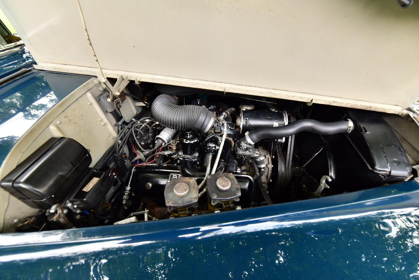 1965 Bentley S3 Standard Steel Saloon SOLD (picture 6 of 6)