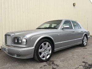 2002 Bentley Arnarge 6.8 R For Sale