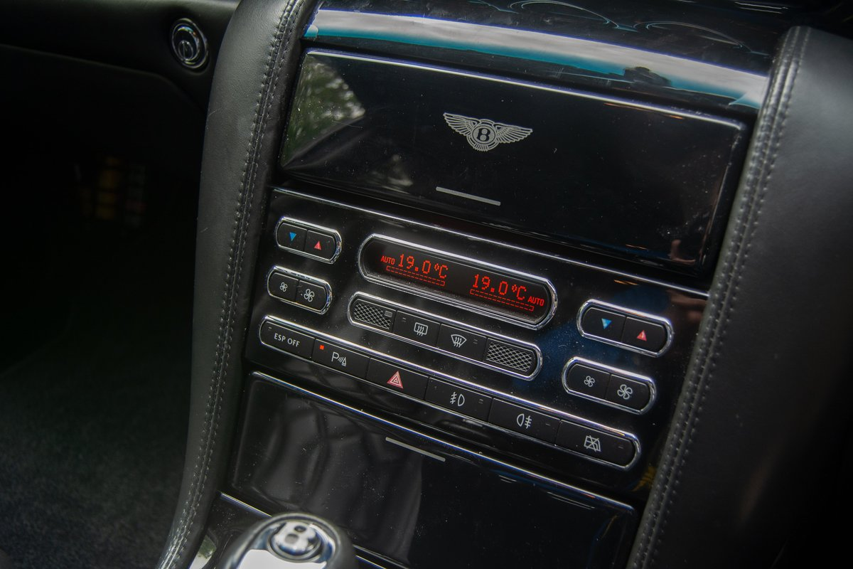 2008 Bentley Arnage 500T SOLD by Auction (picture 1 of 6)
