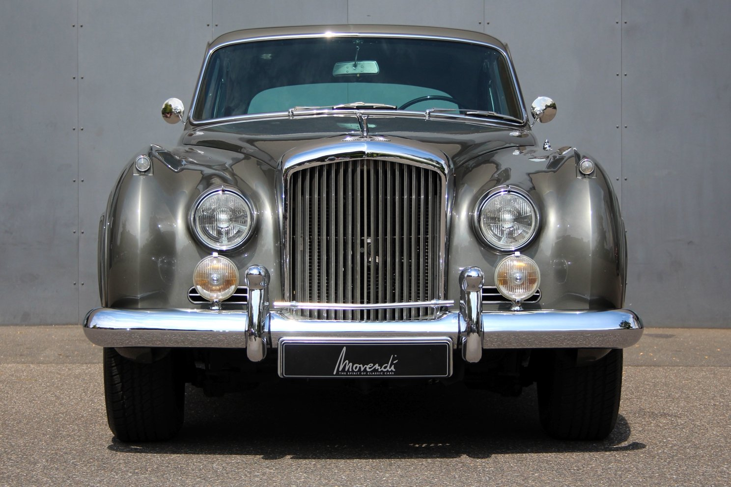 1961 Bentley S2 Continental Flying Spur LHD For Sale (picture 6 of 6)