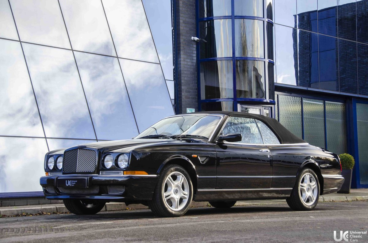 2000 Bentley Azure For Sale (picture 2 of 6)