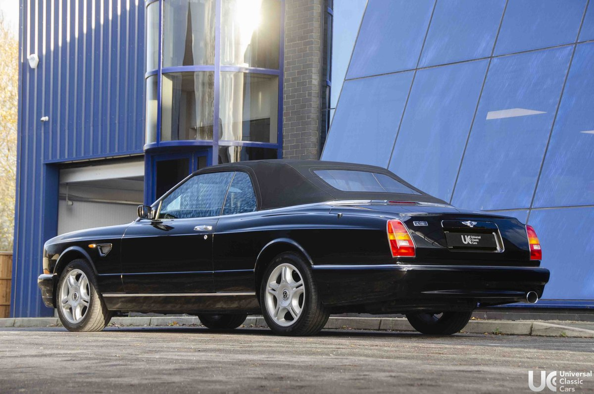 2000 Bentley Azure For Sale (picture 3 of 6)