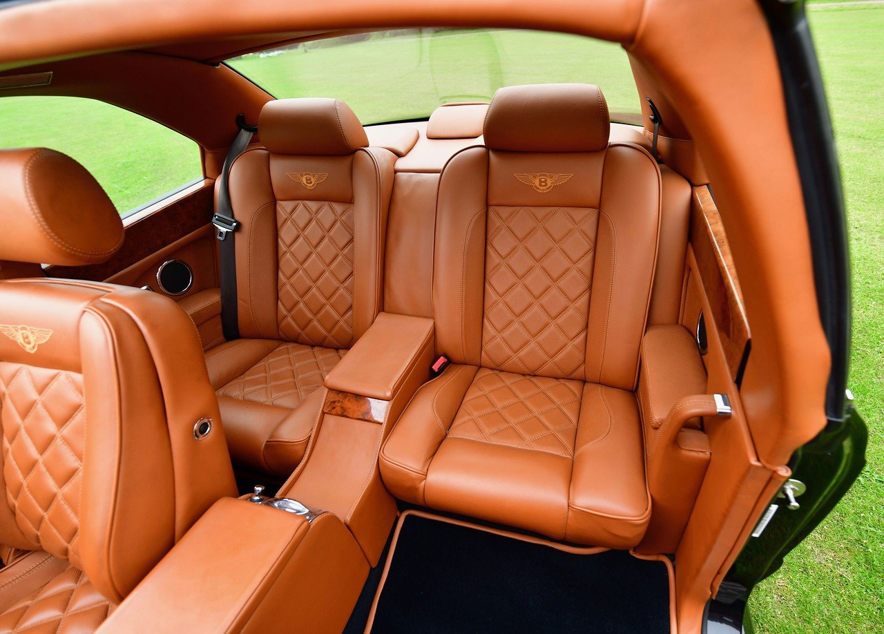 1999 Bentley Continental Sedanca Coupe SC LHD For Sale (picture 5 of 6)