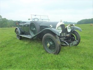 1924 Bentley 3 Litre For Sale