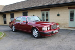 1997 BENTLEY TURBO R For Sale
