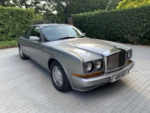 Bentley Continental R (1993) low mileage For Sale