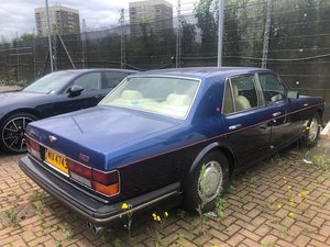 1990 Bentley Turbo R For Sale