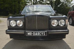 1988 Bentley Tutbo RL for sale SOLD