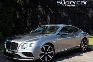 2016 Bentley Continental GT V8S - Mulliner Driving Spec - 37K