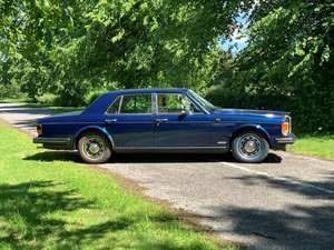 1985 Bentley Eight For Sale by Auction