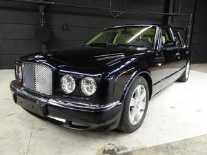 2004 BENTLEY Arnage R/L  For Sale by Auction