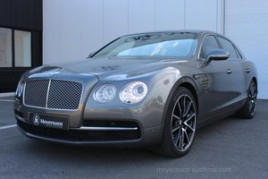 2013 Bentley Flying Spur W12 6.0l Twin Turbo