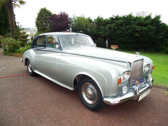 Bentley Series 111   1964 For Sale (picture 1 of 6)