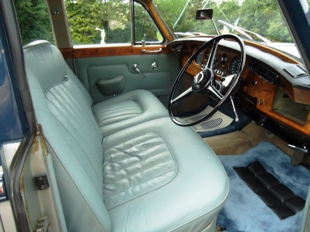 Bentley Series 111   1964 For Sale (picture 3 of 6)