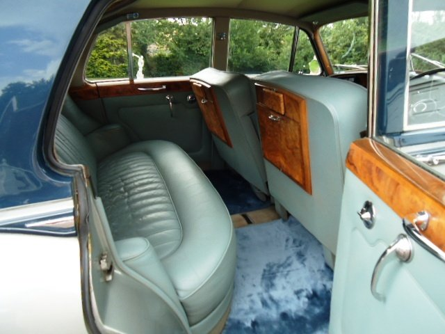 Bentley Series 111   1964 For Sale (picture 4 of 6)