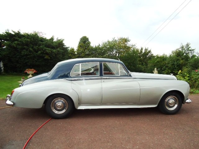 Bentley Series 111   1964 For Sale (picture 2 of 6)