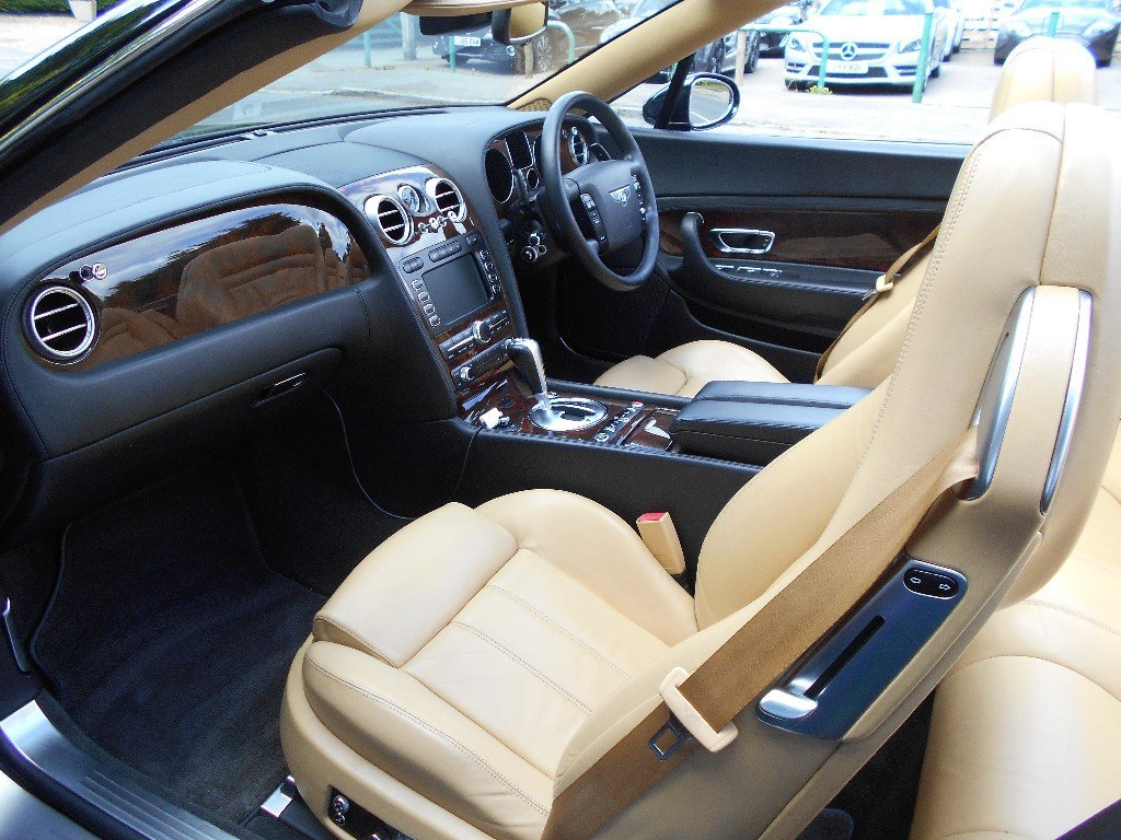 2006 Bentley GTC Continental  SOLD (picture 4 of 4)