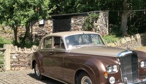 1959 Bentley S2 Same family since new For Sale