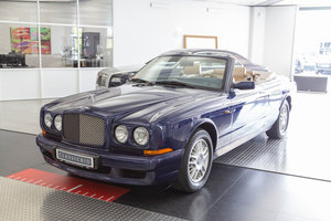 1998 Bentley Azure For Sale
