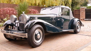 1950 Bentley MK VI Special For Sale (picture 2 of 5)
