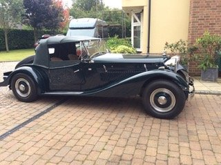 1950 Bentley MK VI Special For Sale (picture 3 of 5)