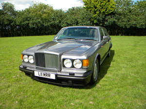 1994 BENTLEY BROOKLANDS For Sale