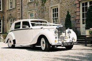 1949 Bentley MkVI For Sale