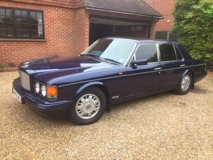1996 Bentley Brooklands - Simply Stunning! For Sale