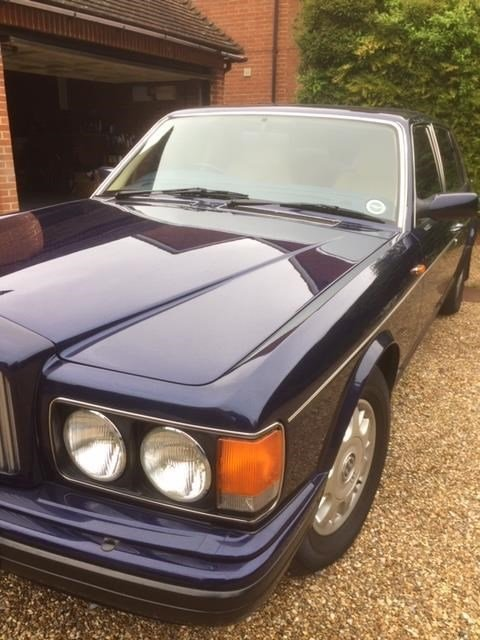 1996 Bentley Brooklands - Simply Stunning! For Sale (picture 4 of 6)