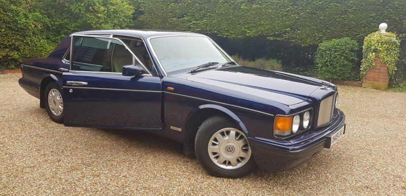 1996 Bentley Brooklands - Simply Stunning! For Sale (picture 5 of 6)
