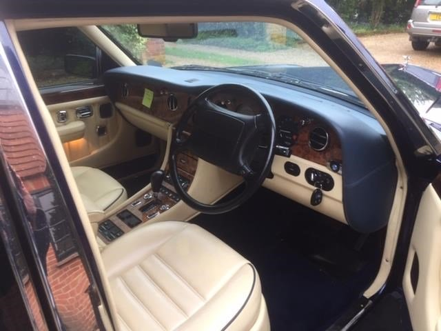 1996 Bentley Brooklands - Simply Stunning! For Sale (picture 6 of 6)