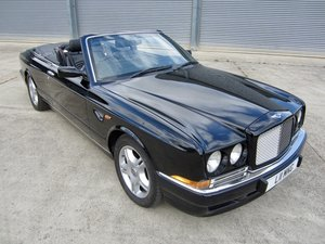 Picture of 2000 Bentley Azure For Sale