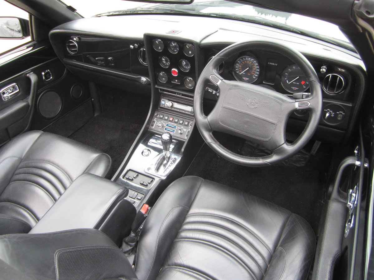 2000 Bentley Azure For Sale (picture 5 of 6)