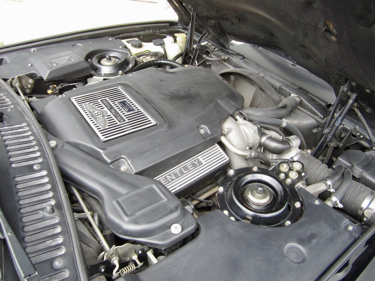 2000 Bentley Azure For Sale (picture 6 of 6)