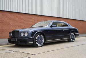 2008 Bentley Brooklands For Sale In London (RHD) For Sale