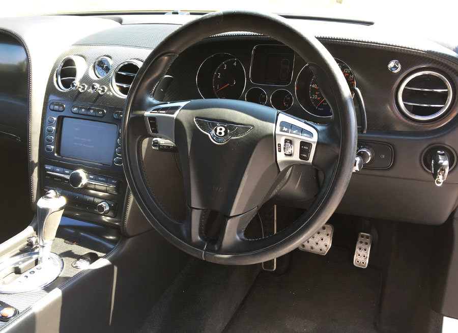 2011 Bentley Continental GT For Sale (picture 4 of 6)