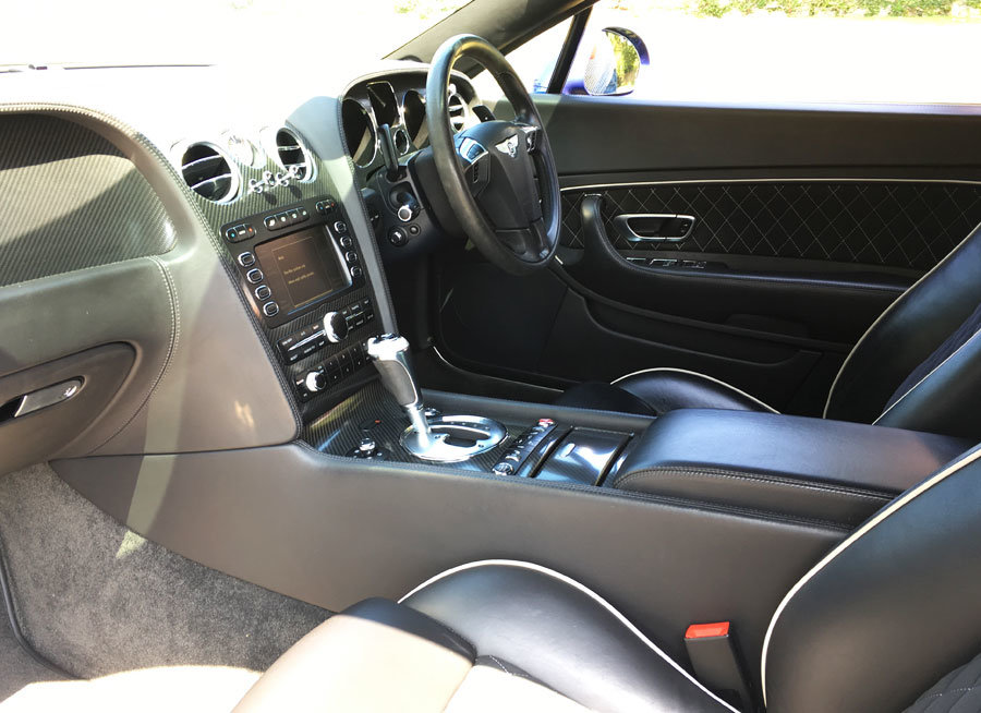 2011 Bentley Continental GT For Sale (picture 5 of 6)