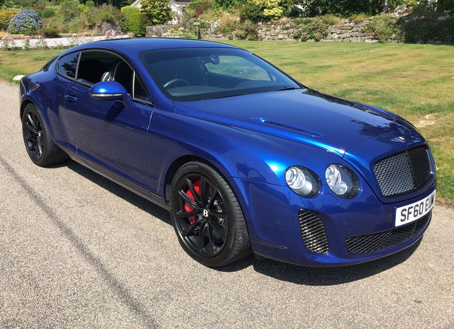 2011 Bentley Continental GT For Sale (picture 6 of 6)