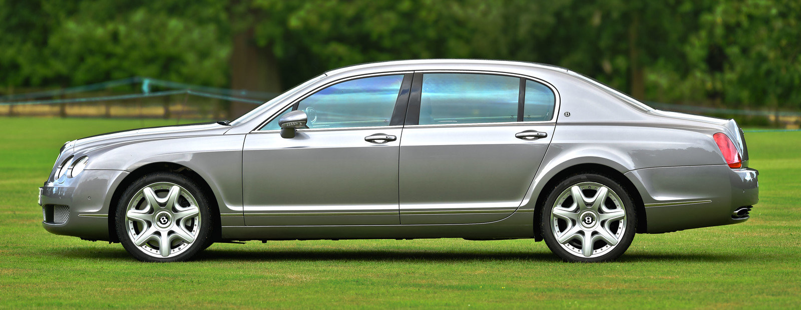 2006 Bentley Continental Flying Spur For Sale (picture 2 of 6)