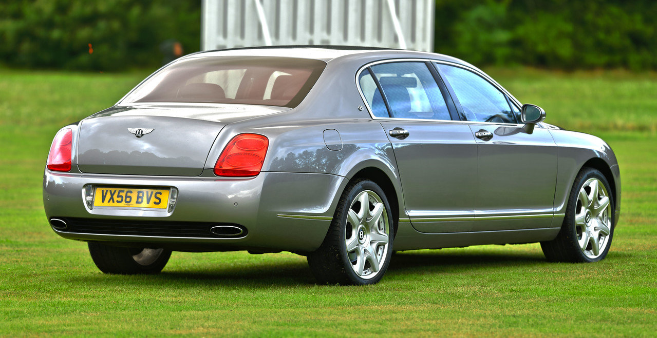 2006 Bentley Continental Flying Spur For Sale (picture 3 of 6)